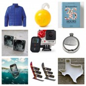 Globetrotting Mommy - Holiday gifts for men