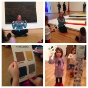 MOMA, NYC, Art Museum, Tours for 4s, Globetrotting Mommy