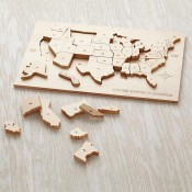 Globetrotting Mommy - Great puzzles for kids