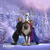 Globetrotting Mommy - Discover Norway, the inspiration for Disney's Frozen movie