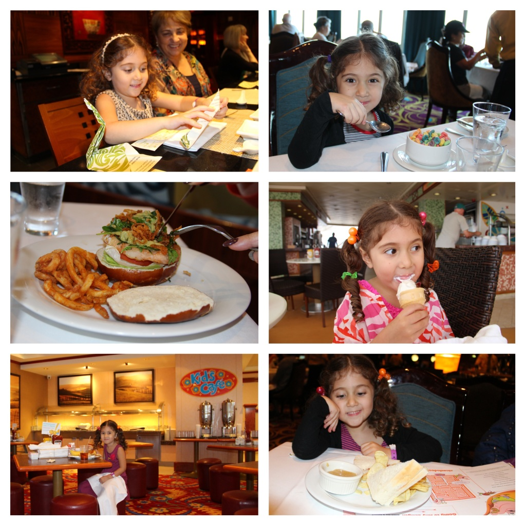 Norwegian Cruise Line Review Family Travel Aboard The