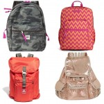 Coolest Backpacks, Back to School, Backpacks for girls, Pink Backpacks, Globetrotting Mommy
