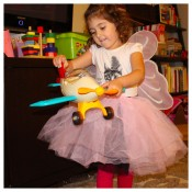 Globetrotting Toys: Build-a-ma-jigs Submaplane from B. toys review