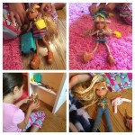 Bratz Dolls Encourage Girls to Travel the Globe with New Study Abroad Collection