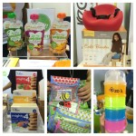 New York Baby Show, Snacks for kids, snacks for babies,