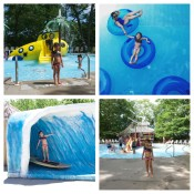 Splish Splash, Long Island, Water Park, Tips, Family Travel, Long Island, New York, Globetrotting Mommy