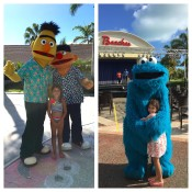 Visiting Beaches Turks & Caicos with Kids: Top 10 Sesame Street Experiences. You'll find the Sesame Street characters strolling around at Beaches Turks & Caicos.