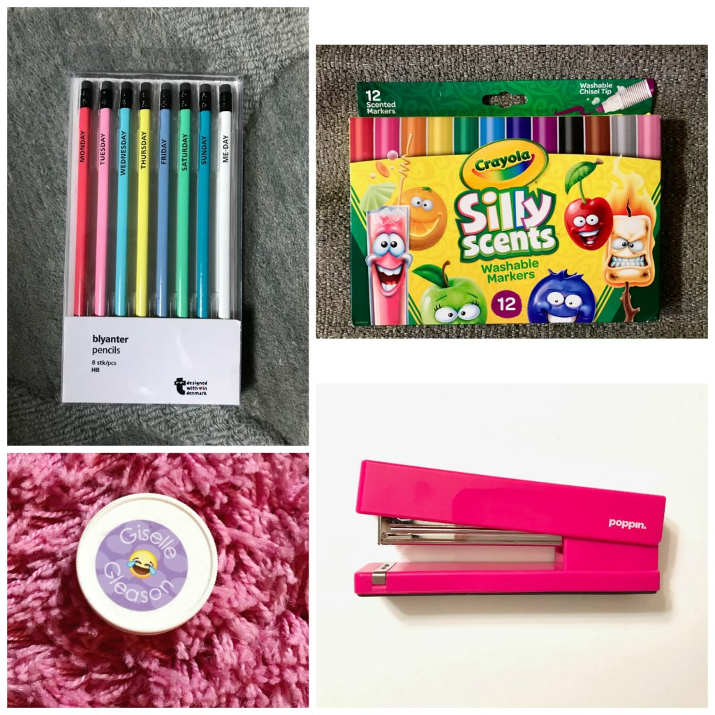 Cool for School - Back-to-School Must Haves: Cool School Supplies