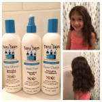 Summer Hair and Skin Essentials from Fairy Tales for Globetrotting Kids #FairyTalesMix
