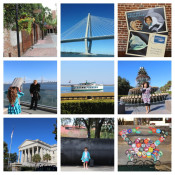 Southern Charm Aplenty in Charleston, South Carolina, Family Travel, Charleston with Kids, South Carolina with Kids
