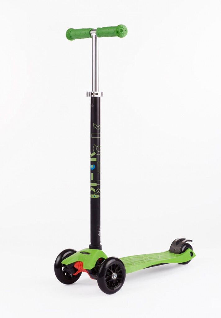 Globetrotting Mommy - Best scooters for kids