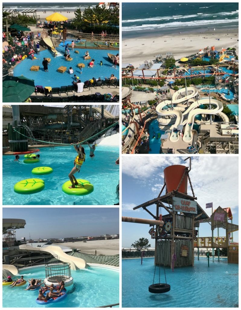 Raging Waters and Ocean Oasis Water Parks are fun for the whole family. Top 10 Tips for Visiting Morey's Piers in Wildwood, New Jersey