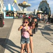 Dress cool and comfortable for a day at Morey's Piers. Top 10 Tips for Visiting Morey's Piers in Wildwood, New Jersey