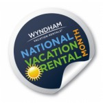 Globetrotting Mommy, Wyndham Vacation Rentals, July, National Vacation Rental Month