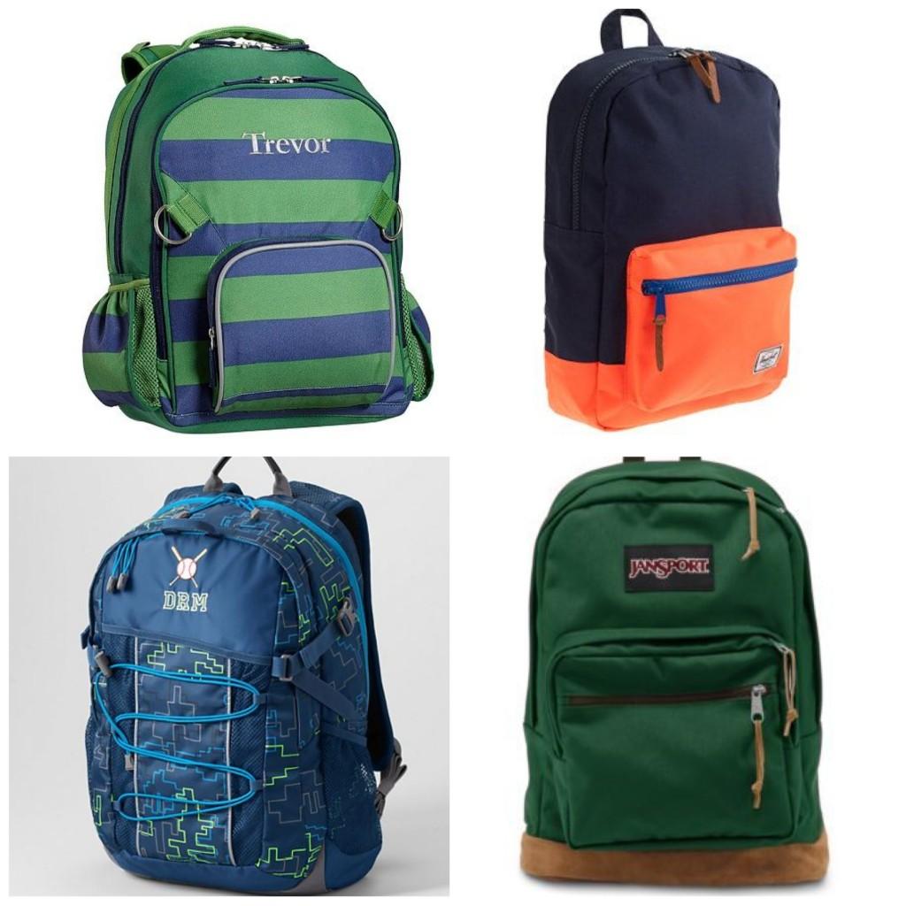 Globetrotting Mommy Coolest Backpacks For Back To School