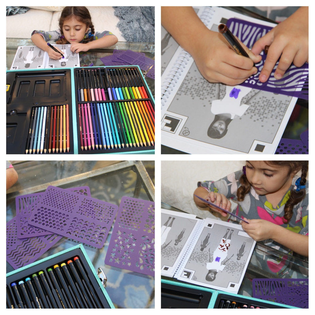 Toys That Travel Crayola Virtual Design Pro Review And Giveaway Globetrotting Mommy