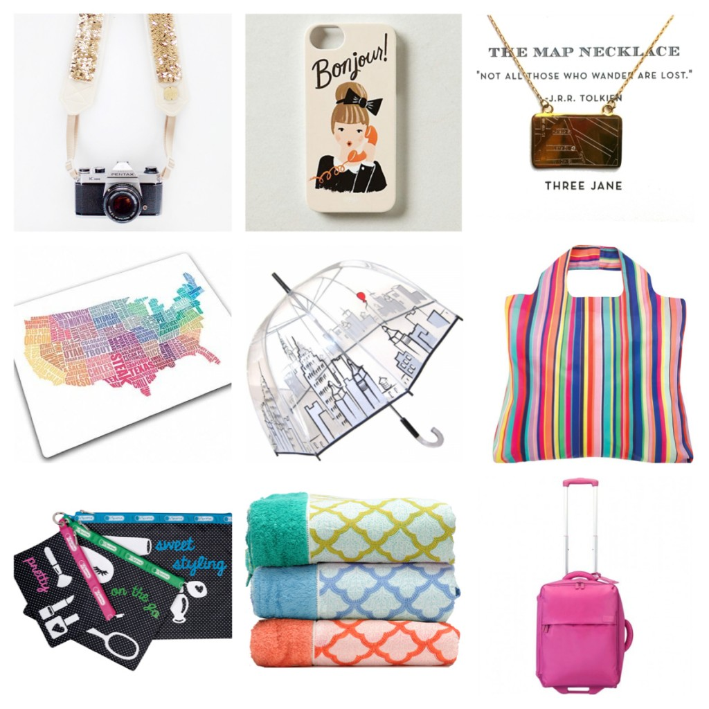 Globetrotting Mommy Top 10 Holiday Gifts For Women